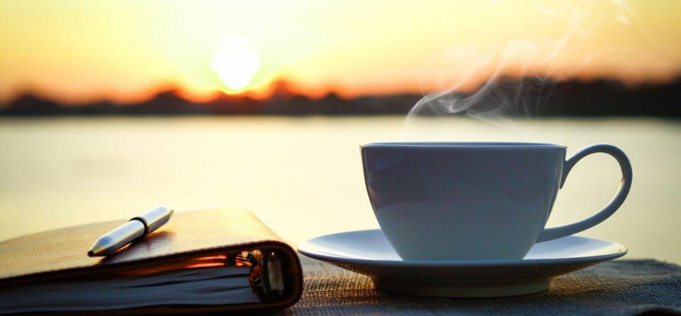 Sikerrecept #1 – A reggeli rutinom